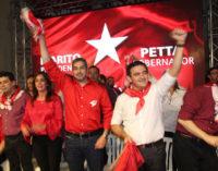 Eduardo Petta vuelve a filas del Partido Colorado