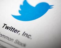 Twitter registra nuevas pérdidas, se estanca el número de usuarios