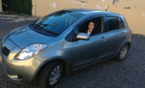 """Lady Driver: traslado exclusivo para """"ELLAS"""""""
