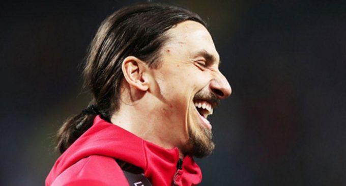 Presidente de LA Galaxy anuncia que no ficharán a Ibrahimovic