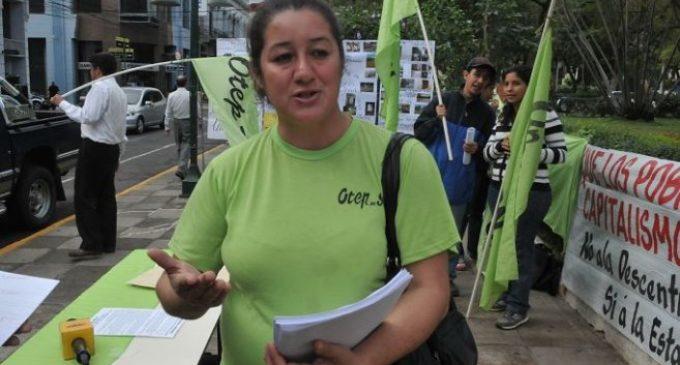 "OTEP invita a ""Expo Realidades"""