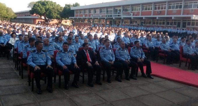 30 de agosto: Día del Agente de Policía