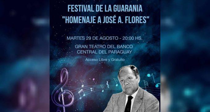 CONAMU celebra 20 años con  homenaje a José A. Flores