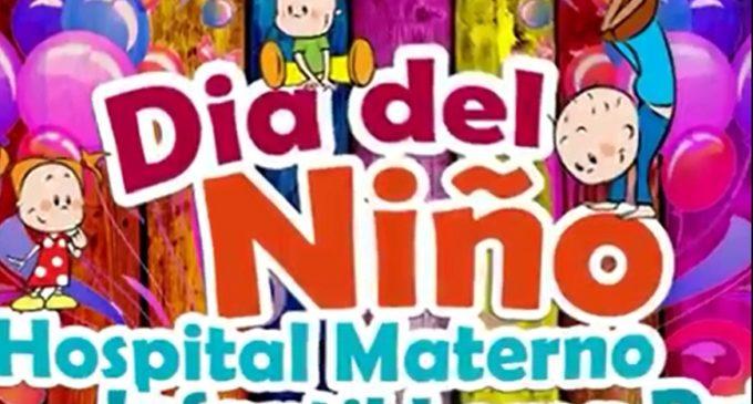 Anuncian una divertida fiesta por el Día Del Niño en Loma Pytã