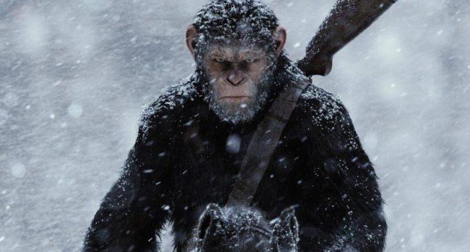 Por qué 'El planeta de los simios' será la mejor película del año