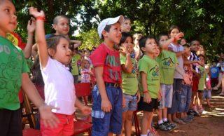Día del niño: Los beneficios de la práctica de ejercicios físicos para los niños