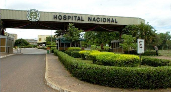 Hospital Nacional prepara sorpresas para sus pequeños pacientes