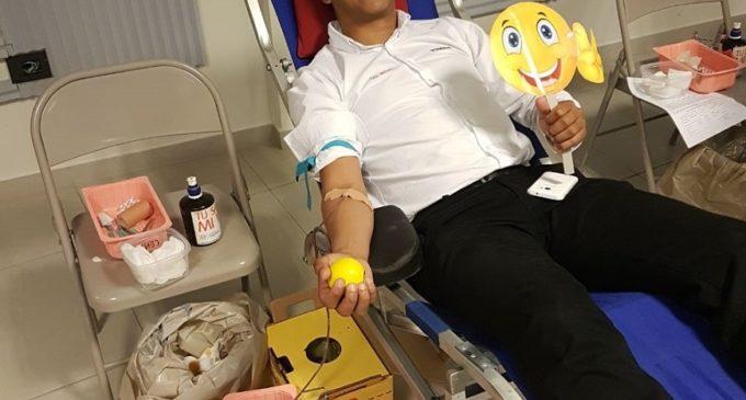 Suman colectas para abastecer demanda de sangre
