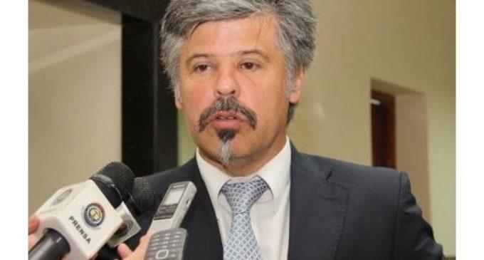 Giuzzio se muestra a favor de elevar penas contra abusadores sexuales