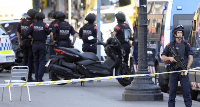 La CIA advirtió hace dos meses a la Policía de Catalunya de un posible ataque terrorista en Barcelona