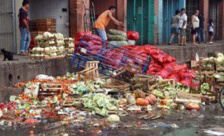 Mercado de Abasto no cuenta con licencia ambiental