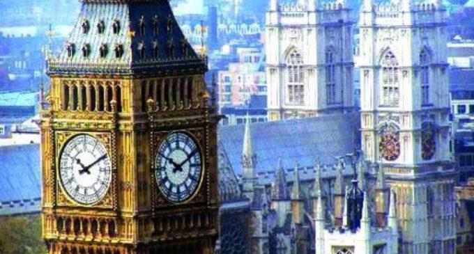5 cosas que quizás no conocías del Big Ben, el ícono de Londres cuyas campanas dejarán de sonar hasta 2021