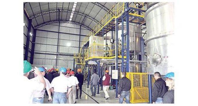 Cámara de Biodiesel resalta apoyo del actual Gobierno a su industria