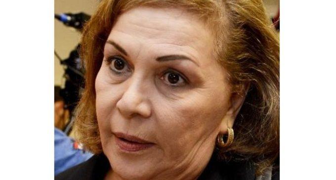 "Senadora llanista niega ""bajada de línea"" a postulantes a Fiscalía General"