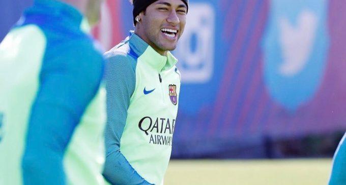 Neymar anunció que se va del FC Barcelona