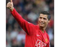 Cristiano Ronaldo revela por qué le gustaría regresar a Inglaterra