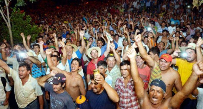Diputados sanciona subsidio para deudas de campesinos
