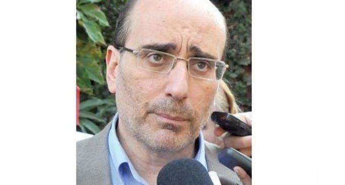 A Balmelli le preocupa indefinición del PLRA para encarar elecciones generales