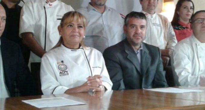 """""""Cena de los Chefs"""" recaudará fondos para el Banco de Alimentos"""