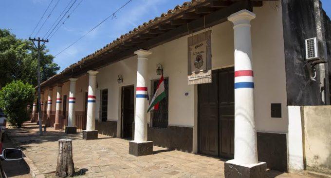 """Cerraron el Centro Cultural """"Chipa Literario"""" por falta de recursos"""