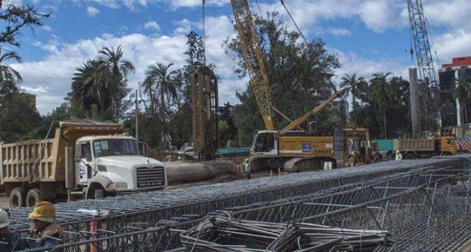 Comenzó la Convención Nacional de la Industria de la Construcción