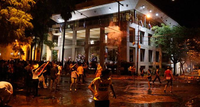 Paraguayos que pidieron refugio en Uruguay, fueron detenidos por Interpol