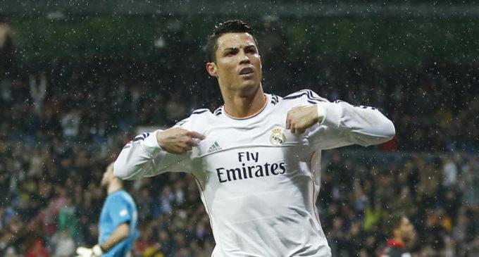 """Cristiano Ronaldo ataca: """"A la gente le molesta mi brillo, los insectos atacan a las lámparas que brillan"""""""