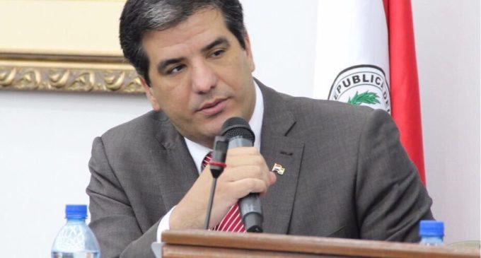Según Bacchetta, resultados de la terna Fiscal no se pueden dar a conocer