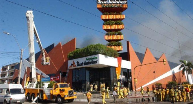 Recordarán a víctimas del Incendio de Ykuá Bolaños