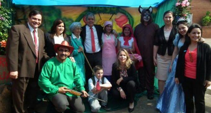 MEC y UNICEF presentaron video – libros en lengua de señas paraguaya