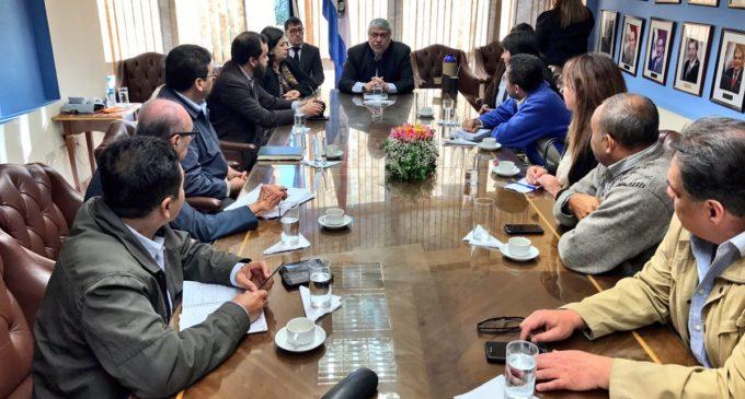 Lugo encabezará lista de Senadores del Frente Guasú
