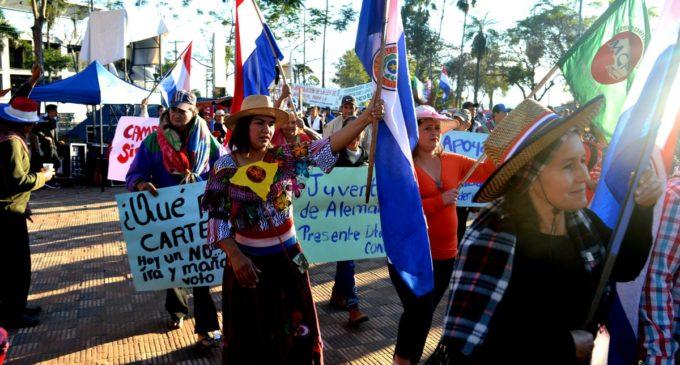Campesinos acompañarán procesión y realizarán desfile patriota