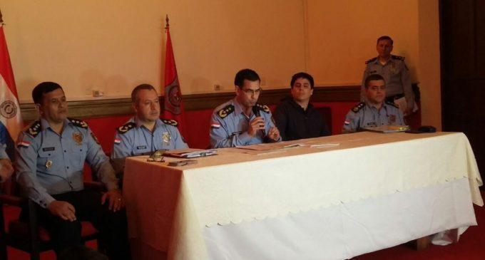 Policía Nacional niega desaparición de llamadas