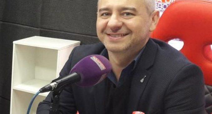 Concejal asunceno Daniel Centurión quiere trasladar al Congreso su gestión en la Junta