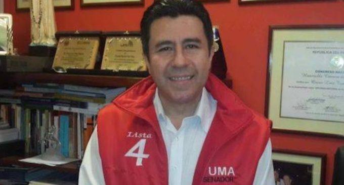 """""""Encontré un movimiento con gente joven y con ganas de trabajar"""", afirma Darío González"""