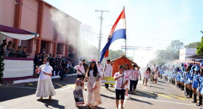 Realizarán emotivo homenaje por el 148° aniversario de la Batalla de Piribebuy