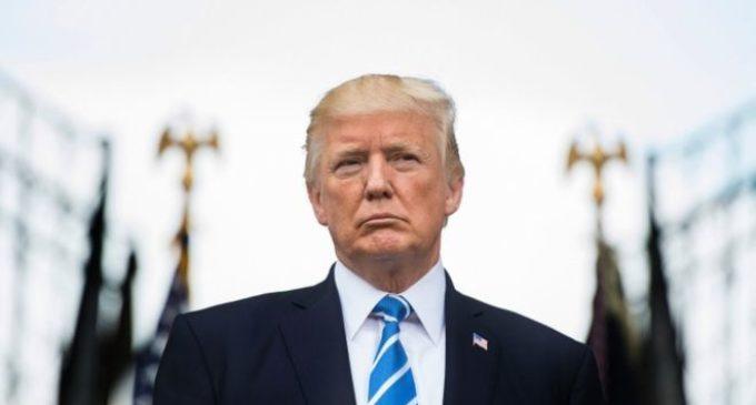 """Donald Trump: """"No descarto una acción militar en Venezuela"""""""