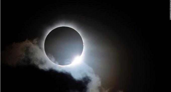 """""""Es el eclipse más documentado en la historia"""", destaca astrónomo"""