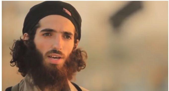 """¿Quién es Abu Lais """"el Cordobés"""", el yihadista andaluz que amenazó en video a España en nombre del Estado Islámico?"""