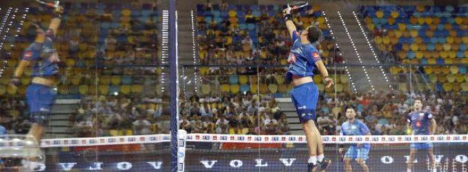 El pádel, el deporte de raqueta nacido en Acapulco, México, que se convirtió en un fenómeno global