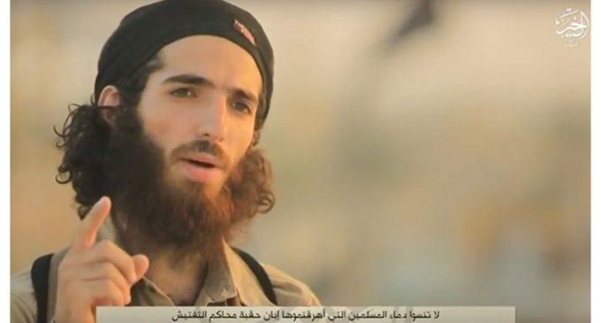 El Estado Islámico amenaza a España con más atentados