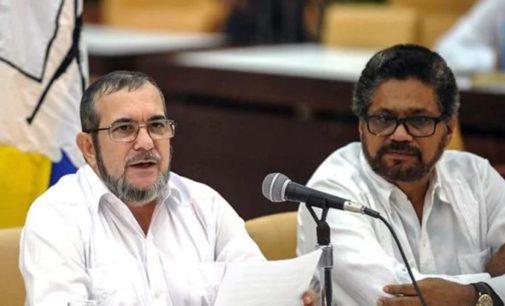 Las FARC eligieron nombre para actuar como organización legal en Colombia