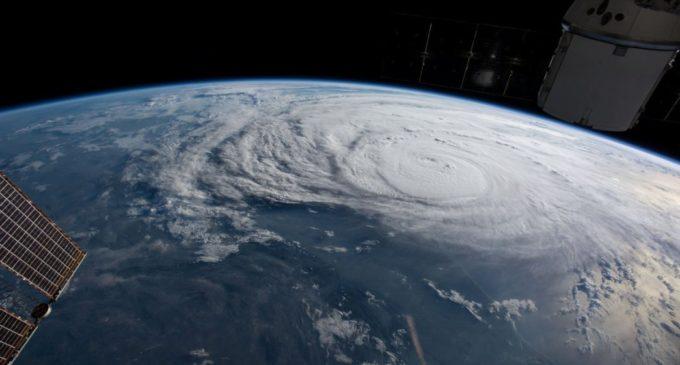 El huracán Harvey alcanza categoría 4 y Texas se prepara para una catástrofe