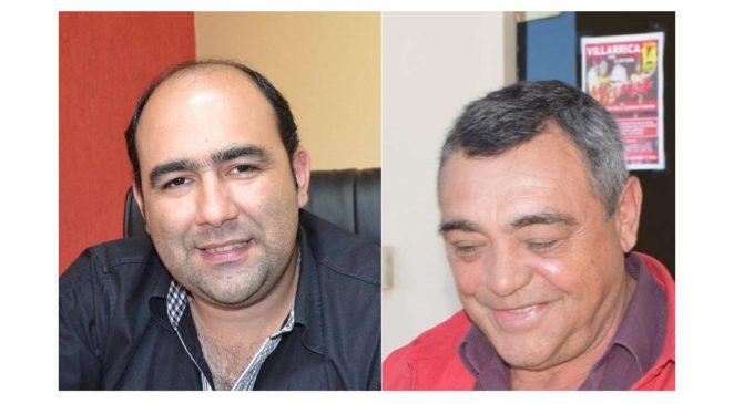 """Intendente de Paso Yobái: """"Óscar Chávez es el que encabeza el negocio ilegal del oro en Guairá"""""""