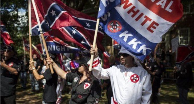 Ku Klux Klan, neonazis y Alt-right: ¿cuáles son los principales grupos de supremacía blanca de EEUU y cuántos seguidores tienen?