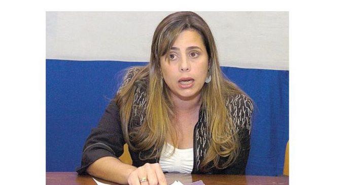 """""""Fueron electos lo peor de lo peor"""": Kattya González repudia terna a Fiscalía General"""