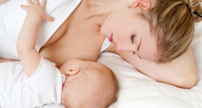 Inicia Semana Nacional de la Lactancia Materna