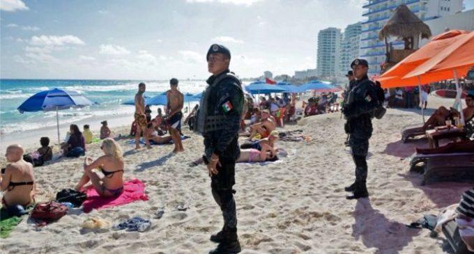 Infierno en el paraíso: la sangrienta guerra que libra el narco en balnearios y pueblos turísticos de México