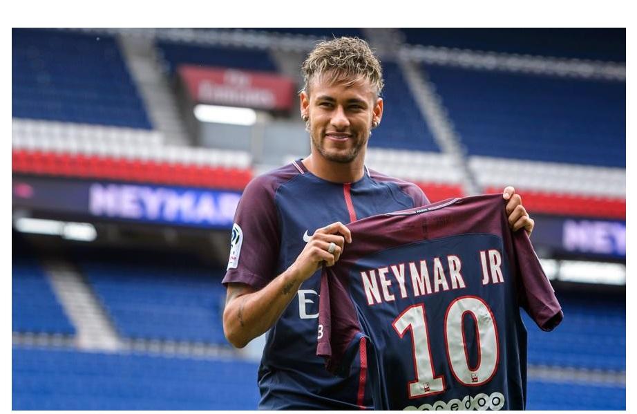 """Neymar: """"Vengo a París a buscar algo distinto, no porque no fuera la estrella del Barcelona"""""""