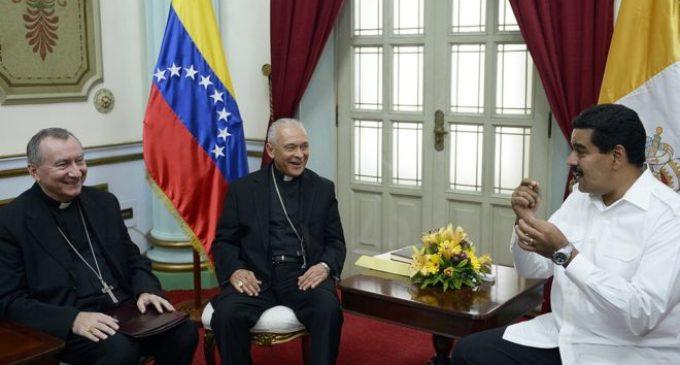 """El Vaticano pide suspender la Constituyente de Maduro en Venezuela por """"hipotecar el futuro"""""""